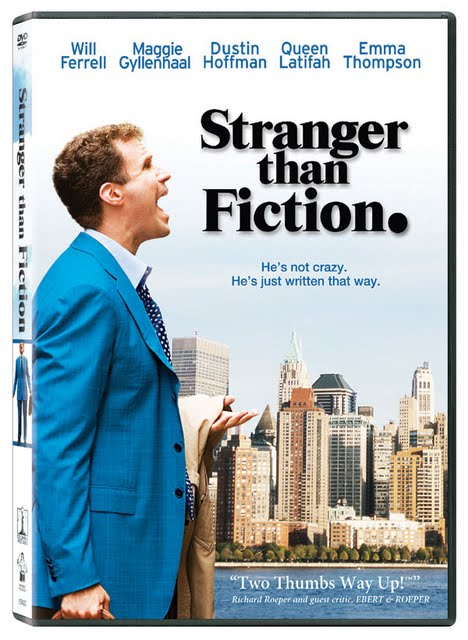 Film Addicted: A Guide To Movies Stranger_than_fiction_dvd__1_